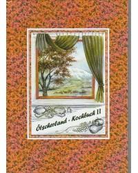 Ötscherland-Kochbuch  - Band 2