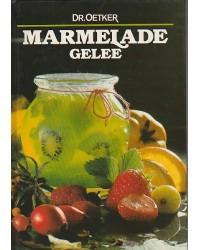 Dr. Oetker - Marmelade-Gelee