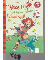 Der Bücherbär -Hexe Lilli -...