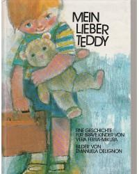 Mein lieber Teddy
