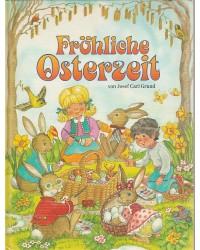 Fröhliche Osterzeit - Das...