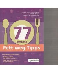 77 einfache Fett-weg-Tipps