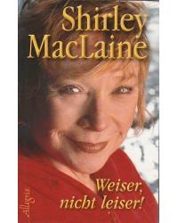 Shirley MacLaine - Weiser,...