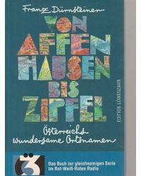 Von Affenhausen bis Zipfel...