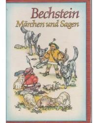 Bechstein - Märchen und Sagen