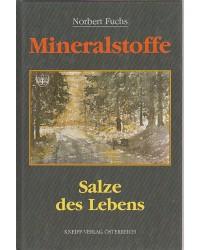 Mineralstoffe - Salze des...