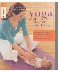 Yoga - für Mutter und Baby