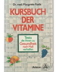 Kursbuch der Vitamine  -...