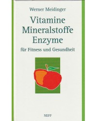 Vitamine, Mineralstoffe,...