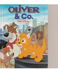 Walt Disney  -  Oliver & Co.