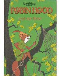 Walt Disney  -  Robin Hood...