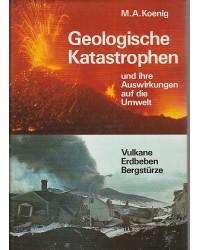 Geologische Katastrophen -...