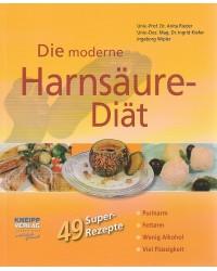 Die moderne Harnsäure-Diät...