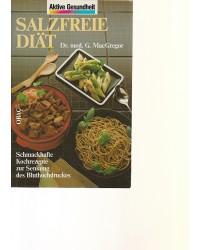 Salzfreie Diät  -...