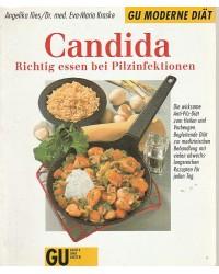 GU-moderne Diät  -  Candida...