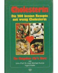 Cholesterin  -  ein...