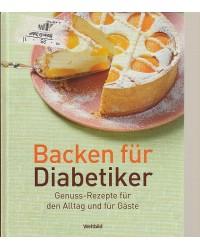 Backen für Diabetiker  -...