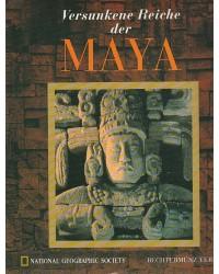 Versunkene Reiche der Maya