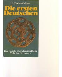 Die ersten Deutschen - Der...