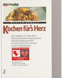 Kochen für's Herz  -  Das...