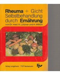 Rheuma + Gicht...