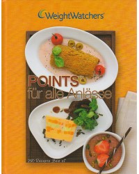 Weight Watchers  -  Points...