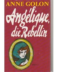 Angelique, die Rebellin