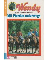 Pferd - Wendy - mit Pferden...