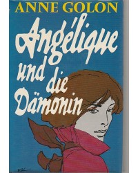 Angelique und die Dämonin