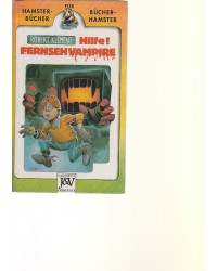 Hamster-Bücher - Hilfe!...