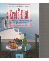 Die Kreta-Diät  -...