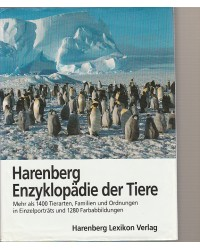 Harenberg - Enzyklopädie...