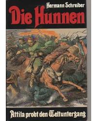 Die Hunnen  -  Attila probt...