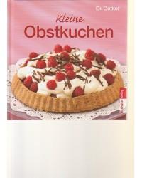 Dr. Oetker - Kleine Obstkuchen