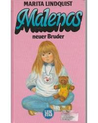 Lesestar - Malenas neuer...
