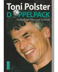 Toni Polster - Doppelpack -...