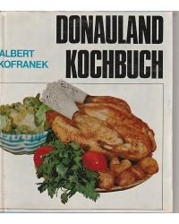 Donauland Kochbuch - 1500...
