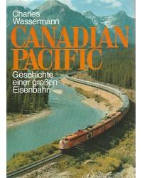 Canadian Pacific -...