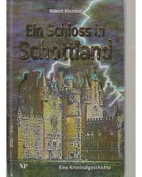 Ein Schloss in Schottland -...