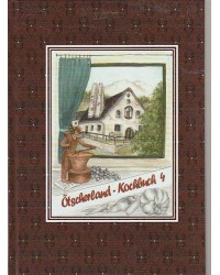 Ötscherland-Kochbuch  - Band 4