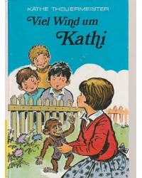Karo-Buch - Viel Wind um...