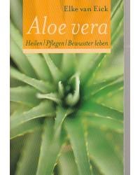Aloe vera  -  Heilen,...
