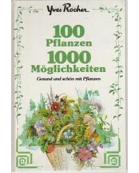 100 Pflanzen, 1000...