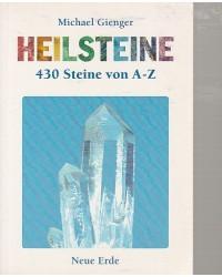 Heilsteine  -  430 Steine...
