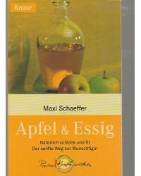 Apfel und Essig - Natürlich...
