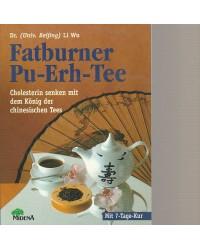 Fatburner Pu-Erh-Tee -...