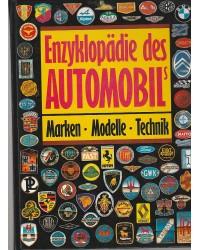 Enzyklopädie des Automobils...