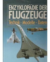 Enzyklopädie der Flugzeuge...
