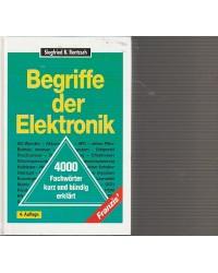 Begriffe der Elektronik -...