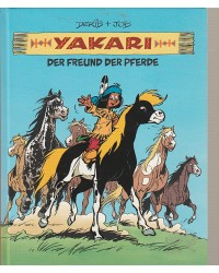 Yakari - Der Freund der...